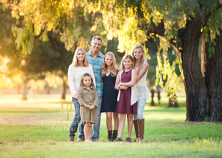 Family Photography Shutterbug Portraits